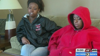 Family that escaped house fire in need of new home - Video