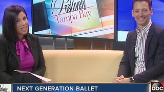 Positively Tampa Bay: Nutcracker - Video