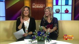 Molly & Tiffany with the Buzz for June 9! - Video