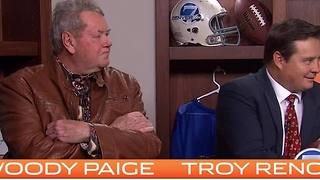 Orange First: The Broncos face off on Sunday Night Football against the Chiefs - Video