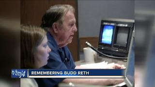 Remembering Budd Reth - Video
