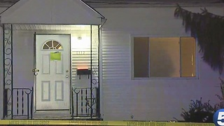 Elderly woman found dead in Akron home - Video