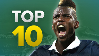 2014 WORLD CUP: Top 10 Players to Watch - Video