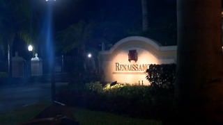 Detectives investigating death at Renaissance Apartments in Wes Palm Beach - Video