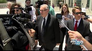 Closing arguments at former Sheriff Joe Arpaio's trial completed - Video
