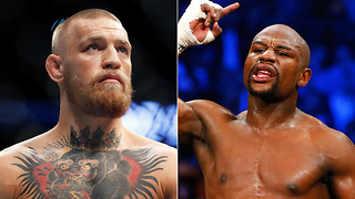 Conor McGregor & Floyd Mayweather FINALLY Set a Date for Fight!?! - Video