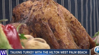 How to avoid Thanksgiving turkey mishaps - Video