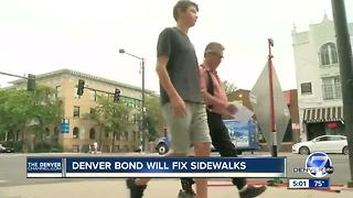 Denver bond measure grows to $937 million as mayor, council add new projects - Video