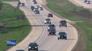 Wisconsin lawmakers consider introducing highway tolling - Video