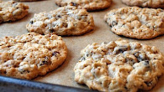 Make the Easiest Cookie in the World using only 3 ingredients!  - Video
