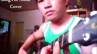 Song for Anna - Guitar Fingerstyle - Video