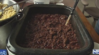 Green Bay Fire Department Chili Cook Off - Video