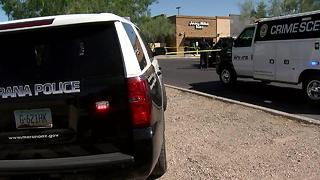 Interim complaint reveals more about deadly Marana shooting - Video