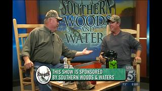 Southern Woods & Waters: Deer Hunting Pt. 1 - Video