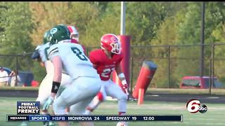 HIGHLIGHTS: Plainfield 63, Greenwood 27 - Video