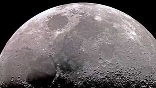 Capturing the Moon in High Resolution Is Magical - Video