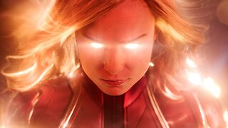 Marvel Super-Fan Breaks World Record, Sees 'Captain Marvel' 116 Times