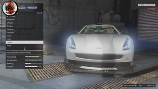 GTA 5 - Pegassi Zorento customization guide and review - Video