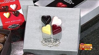 A Sweet Gift for Someone Special on Valentine's Day