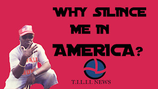 Tell It Like It Is News- Why Are You Silencing Me In America?