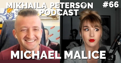 Malice in the Palace | Michael Malice & Mikhaila Peterson