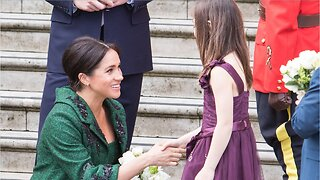 Meghan Markle did not have a home birth