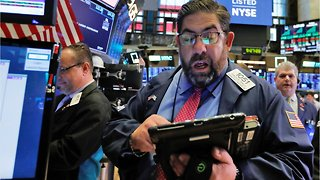 News From US Trade Rep Stalls Wall Street