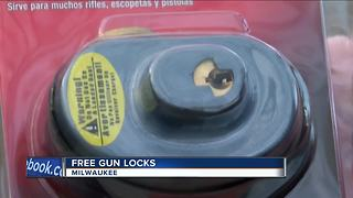 Free gun locks available after 9-year-old shot and killed