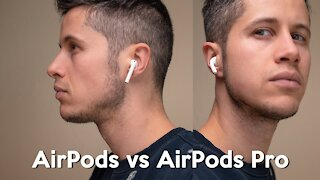 Apple AirPods vs AirPods Pro: Which is better?