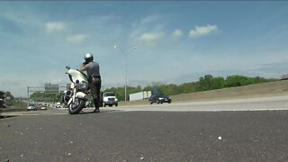OSHP says travel on Ohio's roads will be busier than usual