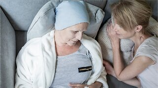 Cancer Patient Treatment Put On Hold During Coronavirus Pandemic
