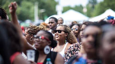 Our Favorite Moments from ONE Musicfest 2016! | Video