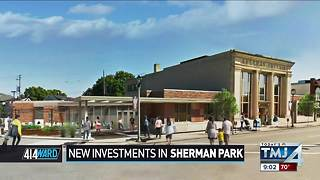 414ward: Sherman Park Uprising Leads to New Investments - Video