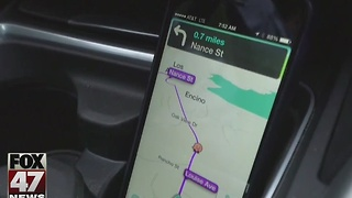 State police cracking down on distracted driving - Video