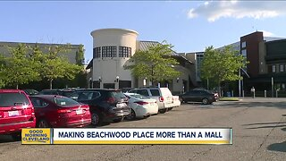 Making Beachwood Place more than a mall