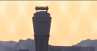 Clark County Commissioners discuss renaming McCarran Airport