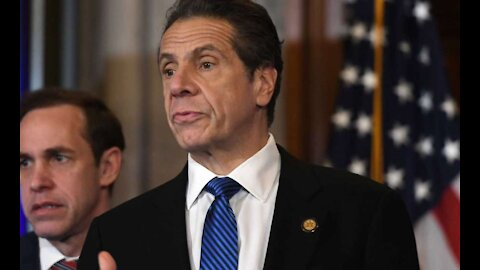 "Cuomo Threatens NY State Lawmaker In Attempt To Cover Up Scandal, Says Lawmaker Will ""Be Destroyed"""