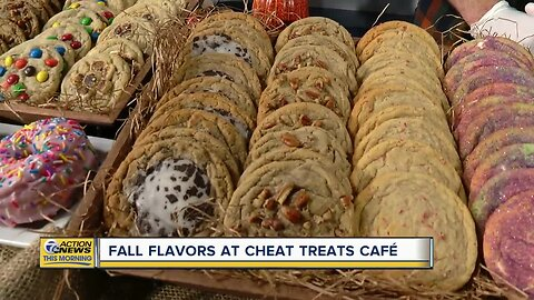 Cheat Treats Cafe in Dearborn celebrates its 2nd anniversary