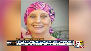 Why would anyone kill this cancer patient?