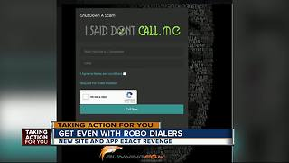 How to give robo callers a taste of their own medicine - Video