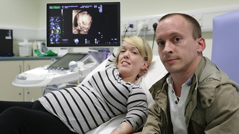 'UK's Shortest Family' Prepare For Second Baby | BORN DIFFERENT