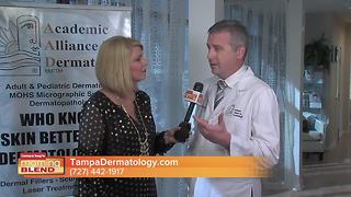 Academic Alliance of Dermatology - Video