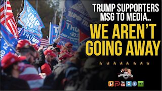 Million MAGA March and More!