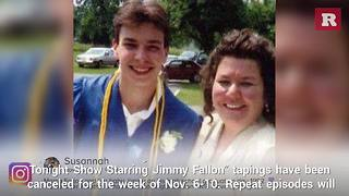 Jimmy Fallon's mother, Gloria, passes away at 68 | Rare People - Video