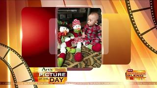 Art's Cameras Plus Picture of the Day for January 12! - Video