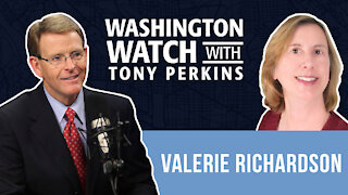 Valerie Richardson Discusses Cuomo's Defense of the Controversial Nursing Home Directive