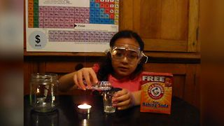 Science Experiments Gone Wrong - Video