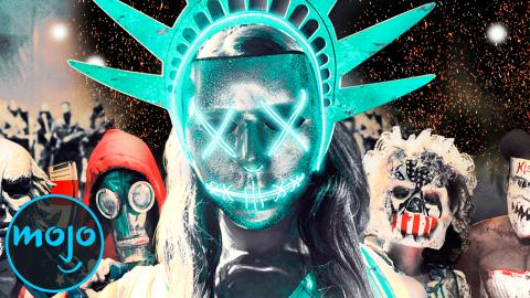 What If the Purge Actually Happened?