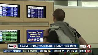 Big changes coming to Southwest Florida International Airport
