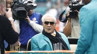 Winningest Coach In NFL History, Don Shula, Dies At 90